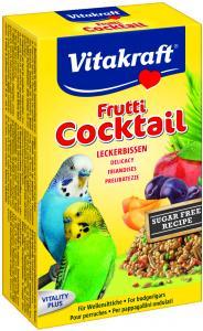 Coctail Frutti Undulat 200g