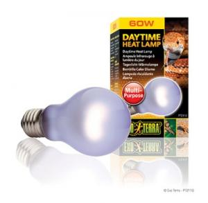 "DAYTIME HEAT LAMP 60W A19 E27 EXOTERRA """