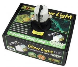GLOWLIGHT S 14.4x14.4x14.4CM EXOTERRA E2