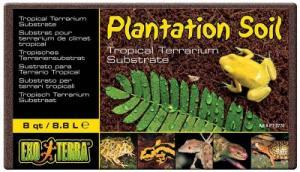 PLANTATION SOIL 8.8L TROPISKT SUBSTRAT E