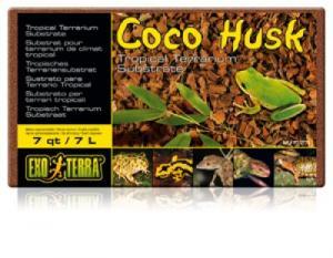 COCO HUSK 7L EXOTERRA KOKOSCHIPS