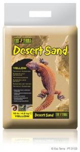 DESERT SAND GUL 4.5KG EXOTERRA
