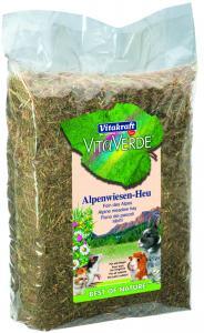 Alphö 1kg, Alla Gnagare