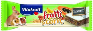Frutti + Corn 30g, Alla Gnagare