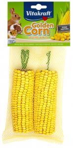 Golden Corn Majskolvar 2-pack, Alla Gnagare