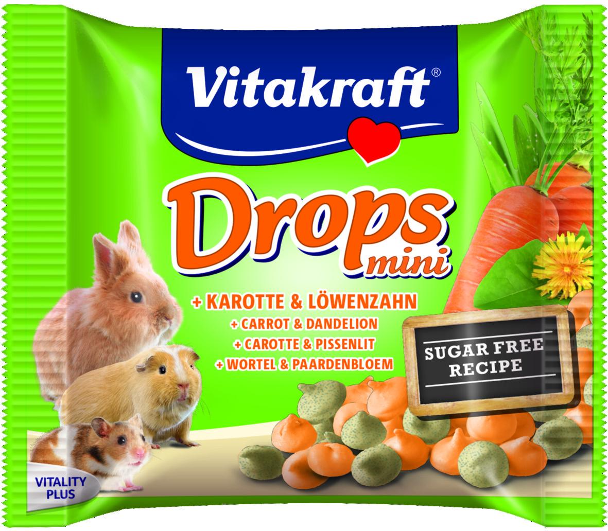 Happy Drops Alla Gnagare