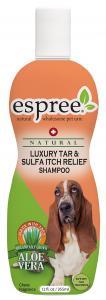 Espree Luxury Tar & Sulfa Itch Relief