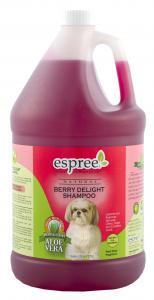 Espree Berry Delight Schampo 3,8 L (Beställningsvara)