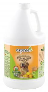 Espree Citrusil Plus Schampo 3,8 L (Beställningsvara)
