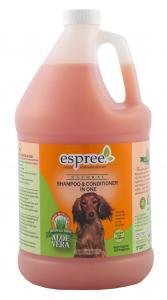 Espree Shampoo & Cond in One 3,8L (Beställningsvara)
