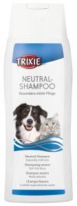 Neutralschampo, extra mild, 250 ml
