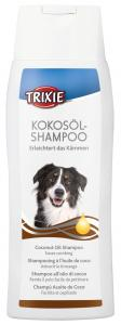 Naturoljeschampo, kokos, 250 ml