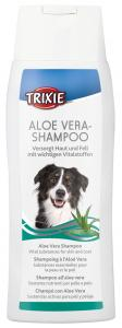 Aloe-Veraschampo, 250 ml