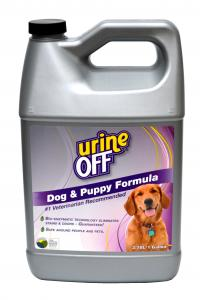 Urine Off Dog 3,8Liter