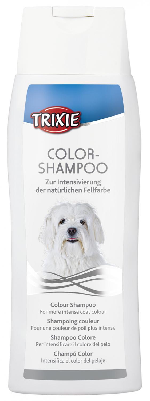 Schampo White 250 ml