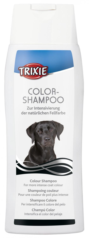 Schampo Black 250 ml