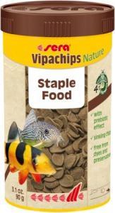 Sera vipachips nature 250ml