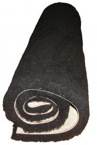 Svart Fäll 75x75 cm
