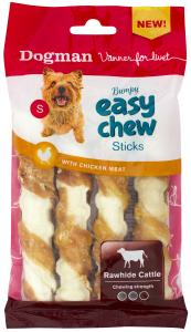 Easy Chew sticks m kyckling 4p