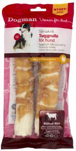 Tuggrulle med kyckling 2-pack