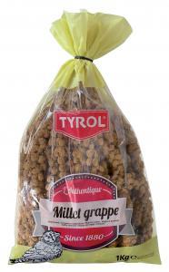 Hirskolvar Röda i påse Tyrol 200 g