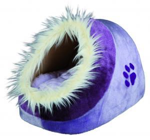 Igloo Minou Lila/Lavendel 35x26x41 cm