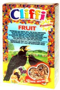 Cliffi äggfoder m. frukt 300gr