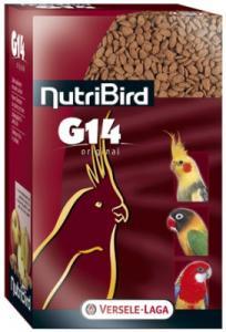 NUTRIBIRD G14 1KG ORIGINAL UNDERHÅLL
