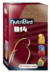 NUTRIBIRD B14 PARAKIT 800GR