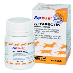 Aptus Attapecitin Tabl 30st