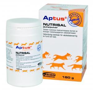 Aptus Nutrisal Pulver 180g