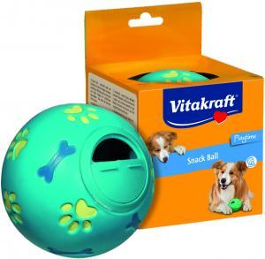 Snack Ball, Hund