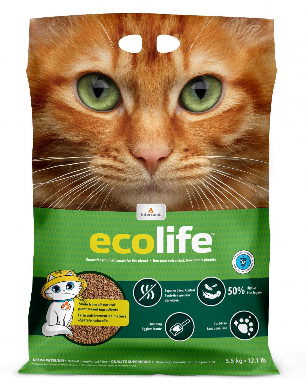 Ecolife  5,5 kg