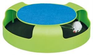 Kattleksak Catch the Mouse 25 cm