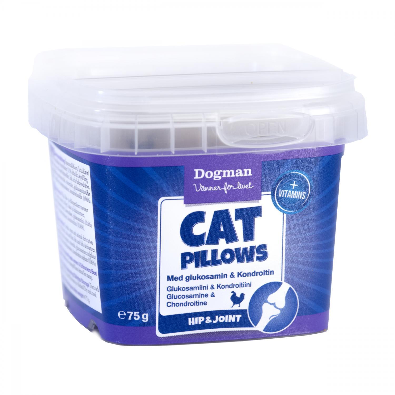 Cat Pillows glykos+kondriotin 75g
