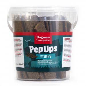 Pep Ups Strips 500g