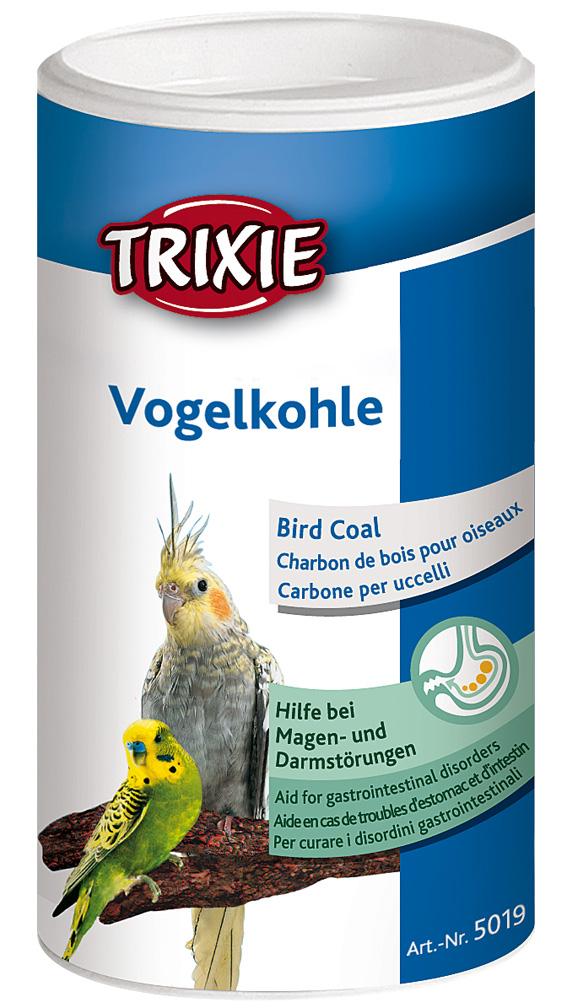 (BV)Fågelkol, 20 g