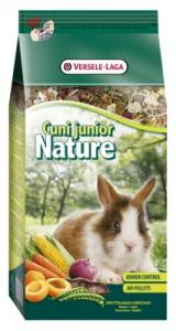 NATURE CUNI/KANIN JUNIOR 750GR