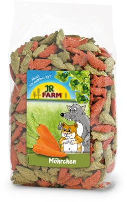 JR FARM BABY CARROTS 200GR MOROTSSNACKS