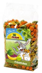 JR FARM FRUITYS 150GR