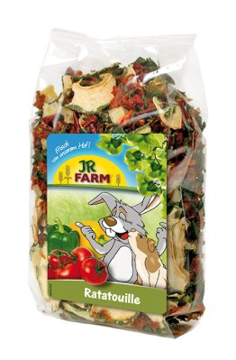 JR FARM RATATOUILLE100GR