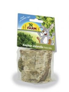 JR FARM TRÄSTAM FYLLD MED PERSILJA 100GR