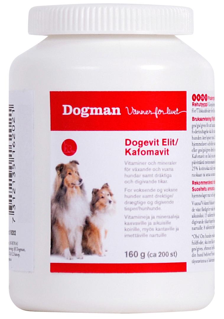 Dogevit Elit/Kafomavit 100st