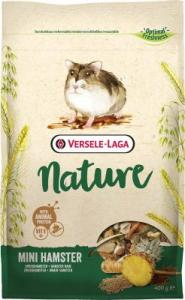 NEW NATURE MINI HAMSTER 400GR