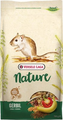 NATURE GERBIL 700GR