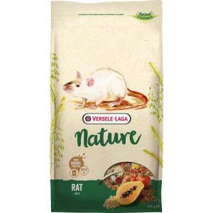 NEW NATURE RAT 700GR