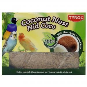 Redematerial kokosfibrer Tyrol 50 g