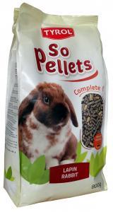 Kaninfoder So Pellets Tyrol 800 g