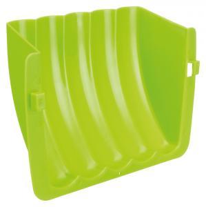 Höhäck, plast, 24 x 19 x 7 cm