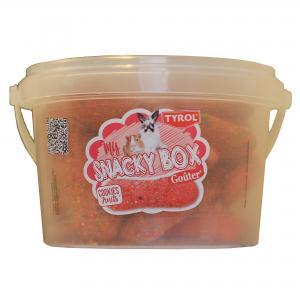 Gnagaregodis Fruktkakor Tyrol 120 g